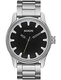 Nixon Herren-Armbanduhr A979-000-00