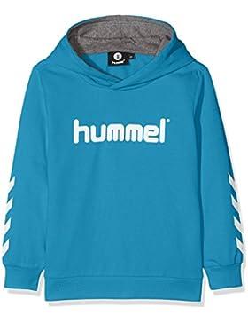 Hummel Joven HML Kess Hoodie, niño, 200073-7760, Blithe, 152