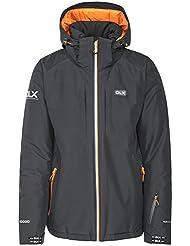 Trespass Men's Dawes Dlx Ski Jacket