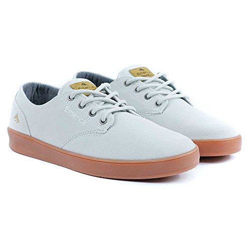 Emerica The Romero Laced white/gum Grau