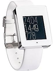 Wellograph Smartwatch Montre de fitness pour le suivi des activités