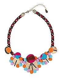 Acheter Desigual Femme Non métallique Collier - 18SAGO527002U en ligne