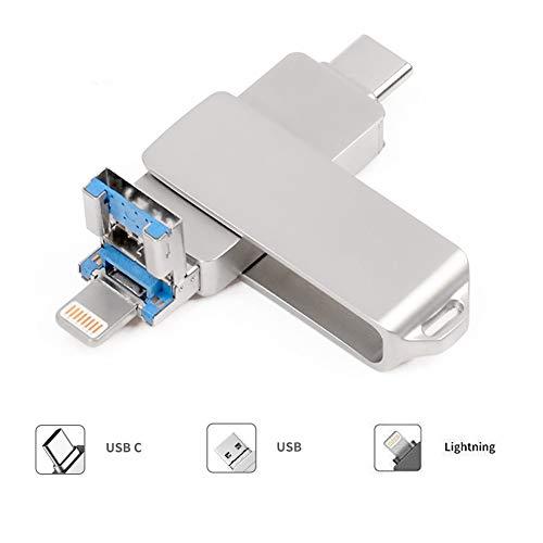 USB Stick für iPhone - 16GB USB