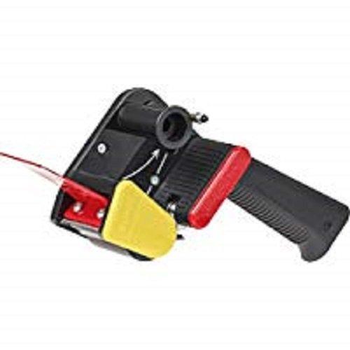 3M H-150 Scotch Handabroller Verpackungsklebeband nicht enthalten, bis 50 mm x 66 m, geräuschreduzierend