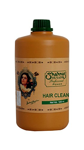 Shahnaz Husain Professional Power Hair Cleanser 500ml with Ayur Product in Combo  available at amazon for Rs.346