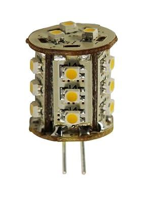 Synergy 21 LED Retrofit G4 18x 1-Chip 360° WW von Synergy 21 LED bei Lampenhans.de