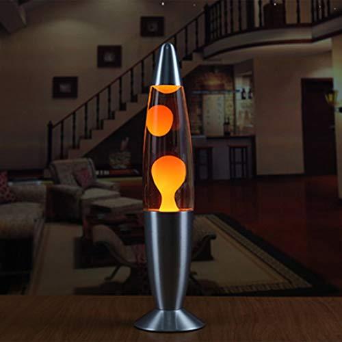 Lámpara de Cera de Lava