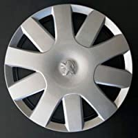 Wheeltrims Set de 4 embellecedores nuevos para Peugeot 107/207 / 308/407 /