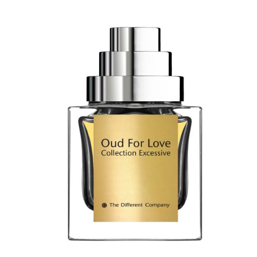 Different Company Oud for Love EDP, 50 ml