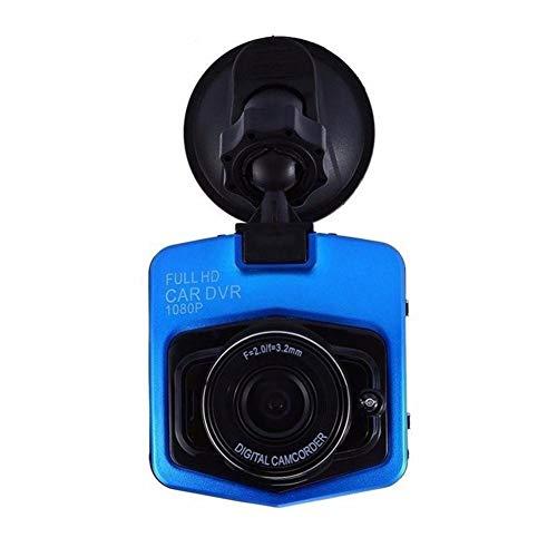 2016 Date Mini Voiture DVR Caméscope, 1080 P Full HD Enregistreur de Stationnement Enregistreur de Stationnement G-capteur Dash Cam