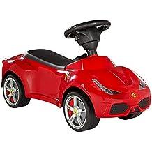 Rastar - Correpasillos Ferrari 458 rojo (ColorBaby 85238)