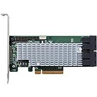 HighPoint PCIe 3.0 x8 16-Channel 6Gb/s SAS/SATA RAID Host Bus Adapter Card preiswert