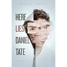 Here Lies Daniel Tate (English Edition)
