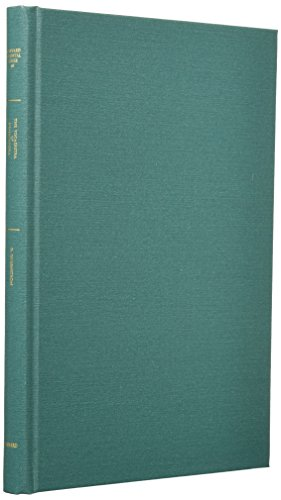 The Yogasastra of Hemacandra: A Twelfth Century Handbook of Svetambara Jainism (Harvard Oriental Series) por Olle Quarnstrom