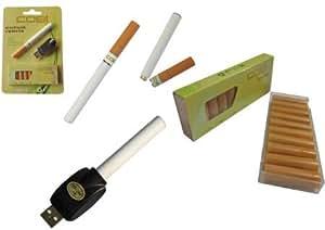 cobi kit cigarette electronique go t tabac sans nicotine hygi ne et soins du corps. Black Bedroom Furniture Sets. Home Design Ideas