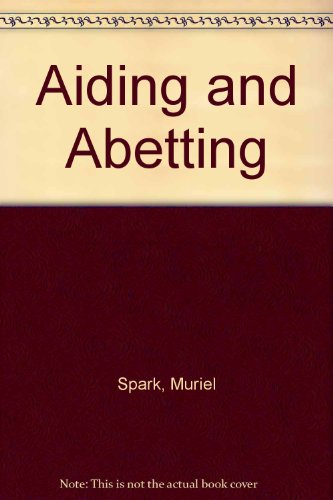 Book cover for Aiding and Abetting
