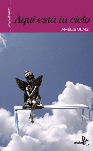 Aqui esta tu cielo / Here is your sky Cover Image