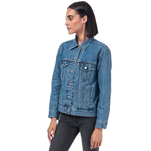 Levi's 29944-0061 Damen Jeans XS (Levis Jeans-jacke Für Frauen)