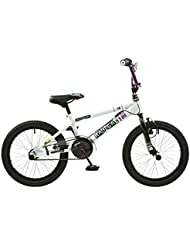 """18""""BMX Rooster Radical avec rotor et Pegs"""