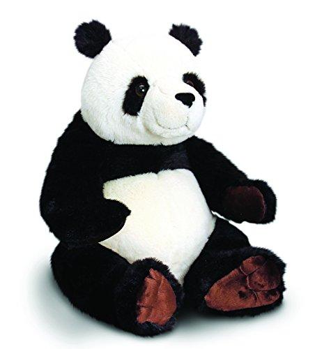 Keel Toys 65059 - Panda peluche seduto 30 cm