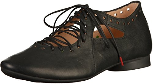 Think! Damen Guad_282284 Brogues Schwarz