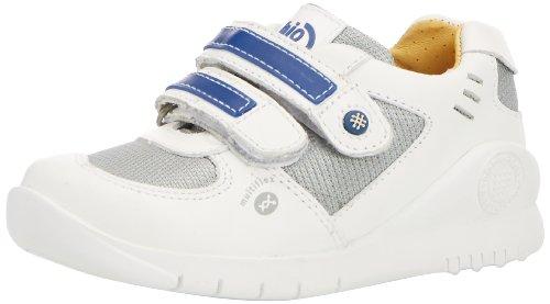 Biomecanics 142181 Jungen Sneaker Weiß