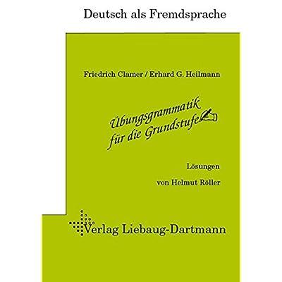 Pdf ìbungsgrammatik Für Die Grundstufe Lösungen Kostenlos Download