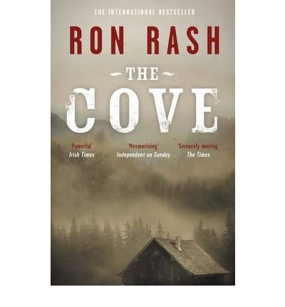 [(The Cove)] [ By (author) Ron Rash ] [January, 2013]