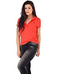 Polo Fred Perry Amy Winehouse SG8620 C51 SG8620
