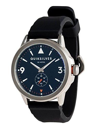 Quiksilver Kombat Silicone - Analog Watch - Analoge Uhr - Männer