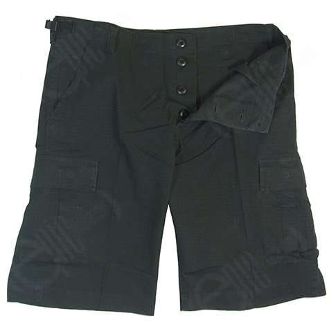 fashion-review-short-cargo-militaire-pantalon-de-marche-de-prelavage-noir-noir-xl