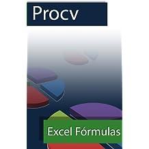 PROCV (Excel Fórmulas Livro 1) (Portuguese Edition)