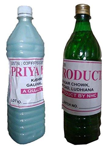 Priya Products Handwash & Dishwash Combo Of 2