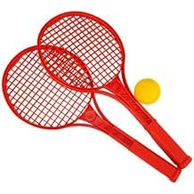 Haberkorn - Racchette da softball/tennis per bambini, colori assortiti, 54 cm