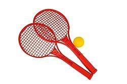 Haberkorn Androni Giocattoli 7401058 - Softball-tennis, Buntsortiert, 54 Cm
