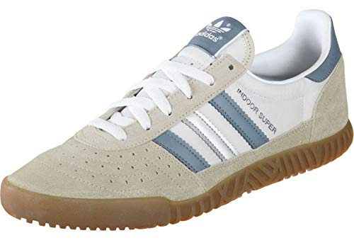 adidas Indoor Super Scarpa Clear Brown/Raw Steel