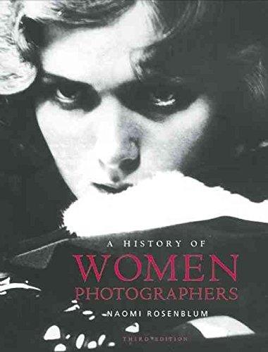[(A History of Women Photographers)] [By (author) Naomi Rosenblum] published on (January, 2015)