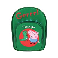 Peppa Pig- George TMPEPPA001196 Backpack