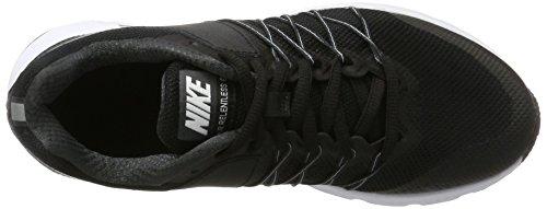 Nike Air Relentless 6, Scarpe Running Donna Nero (Black/white-anthracite)