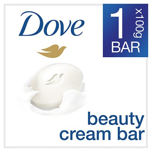 Dove Seife Bars (Dove Beauty Cream Bar Seife 100g)