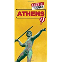 Let's Go Budget Athens: The Student Travel Guide
