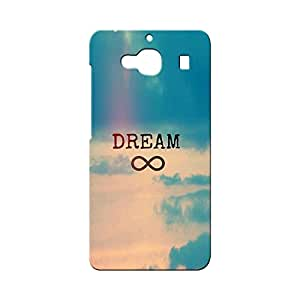 G-STAR Designer Printed Back case cover for Lenovo P1M - G1634
