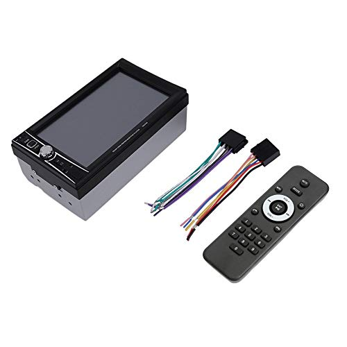 mimagogy 7563TM 6,6-Zoll-HD-TFT-Display Auto-MP5 Durable Stereo MP3-Player