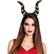 Diadema reina malvada