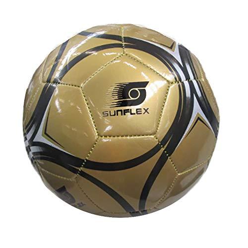 Sunflex Superior Fußball–Gold