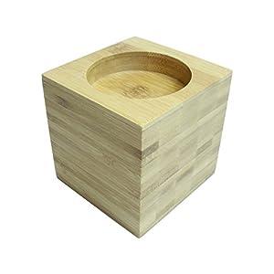 Bambus Möbelerhöhung 4er