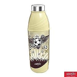 Milton Kool N Sporty Water Bottle 900 Ml,(EC-THF-FTB-0022_CREAM)