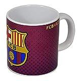 FC Barcelona Offizielle Fußball Fade Tasse