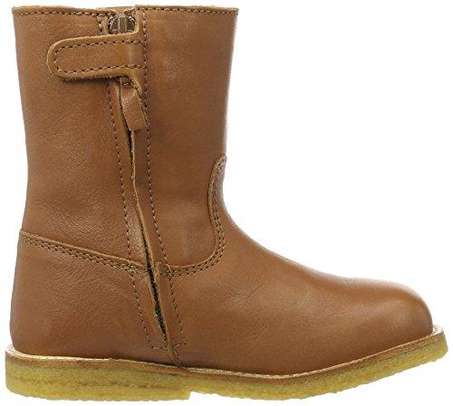 Bisgaard TEX boot, Bottes Chelsea  e fille Brun (502 Cognac)
