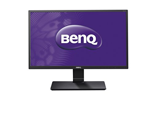 'BENQ gw2270 21.5 Full HD VA Black Monitor Mount for PC